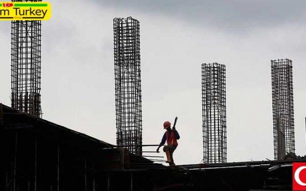 ترکیه در صادرات مصالح ساختمانی در جایگاه نهم جهان قرار گرفت