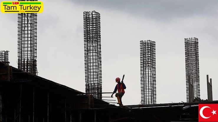 شاخص اعتماد اقتصادی TURKSTAT گزارش اوت 2021 منتشر شد