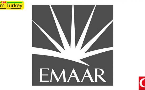 معرفی شرکت اعمار دبی   EMAAR